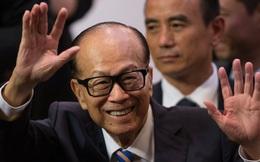 Liên tục tăng trưởng gấp đôi nhưng hãng bảo hiểm của gia đình tỷ phú Lý Gia Thành đang lỗ lũy kế hơn 4.300 tỷ đồng tại Việt Nam