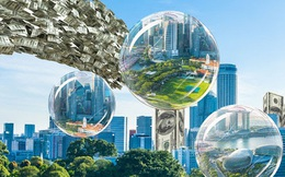 Tần suất sốt ảo đất nền gia tăng đột biến, hé lộ nguyên nhân và dự báo về đợt tăng giá tiếp theo