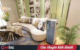 Mekong Capital rót tiền vào công ty bán máy lọc nước của cựu CEO Karofi