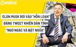 Hậu 'chia tay' Bitcoin, Elon Musk tweet ám chỉ 'tiền là thứ không có thật'