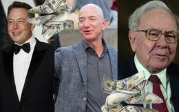 'Mẹo tài chính' cho phép hai người giàu nhất thế giới Jeff Bezos và Elon Musk gần như không phải trả thuế thu nhập