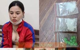 Hot girl Đà Nẵng, bà chủ tiệm rửa xe và hành trình sa chân vào đường dây ma túy