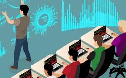 """Triệu phú đầu tư tiết lộ 8 lý do không nên trở thành day-trader: Kiếm tiền nhanh cũng """"kích thích"""" đấy, nhưng đừng dại mà theo"""