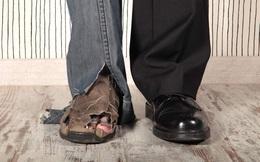 Tại sao những người trúng xổ số thường sớm lâm cảnh vỡ nợ, ly hôn hay thậm chí tự sát?