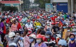 TP Hồ Chí Minh: Phát hiện một ca nghi mắc Covid