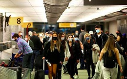 Mỹ nới lỏng khuyến cáo đi lại với 110 quốc gia, bao gồm Việt Nam