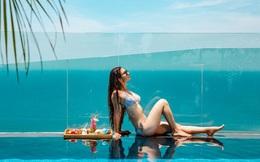 Đà Nẵng mở lại hoạt động tắm biển, loạt khách sạn 4 sao giảm giá chạm đáy: Chỉ 400 ngàn đồng/đêm, vị trí trung tâm, rating cao vút 8-9 điểm
