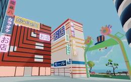 Quỹ của doanh nhân gốc Việt mở trung tâm thương mại số trên mảnh đất ảo giá hơn 900.000 USD