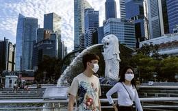 Singapore dừng đếm ca mắc mới mỗi ngày, chính thức tập sống chung với dịch Covid-19