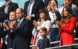 Gần 2000 bệnh nhân Covid đã đi xem Euro 2020, đến cả sân vận động Hoàng tử William từng có mặt