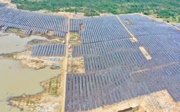 Bóng dáng Geleximco trong thương vụ bán 3 dự án điện mặt trời công suất hơn 400 MW cho tập đoàn năng lượng toàn cầu