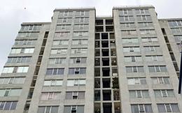 """Hà Nội: Bi hài chung cư tự """"đẻ"""" thêm 2 tầng rồi """"lãng quên"""" gần chục năm không người nhận, chủ đầu tư hóa """"thợ lặn"""" bỏ mặc an toàn của cư dân"""
