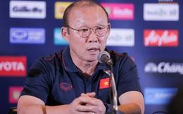 Đội tuyển Việt Nam nằm chung bảng với Trung Quốc và Nhật Bản tại vòng loại thứ 3 của World Cup 2022