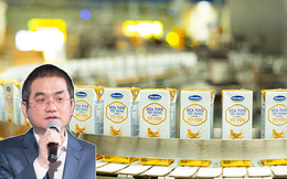 Vinamilk có Giám đốc marketing mới
