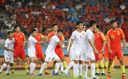 Vòng loại World Cup: Việt Nam sẽ gặp Trung Quốc đúng mùng 1 Tết Âm Lịch!