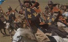 Trận đánh không một cuốn sử Trung Quốc nào dám ghi lại: 30.000 binh lính tinh nhuệ bị quét sạch, đối thủ chỉ thương vong 5 người