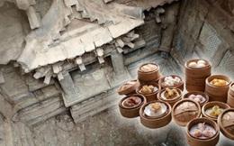 Món ăn để 2400 năm trong lăng mộ vẫn 'ngon mắt', chuyên gia ngỡ ngàng: Người xưa thật cao tay!