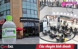Chai nước 10.000 đồng mua chỗ ngồi 60 phút của Highlands Coffee và những chiếc ghế 0 đồng mời khách vãng lai tránh nóng ở AEON Mall