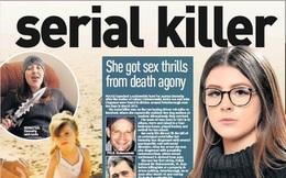 Hành trình tha hóa của nữ sát thủ nguy hiểm nhất nước Anh: Từ thiếu nữ ngoan hiền thành bà mẹ trẻ bất trị, lừa tình và giết người không gớm tay