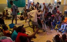 Haiti chìm trong bạo lực và Covid-19 sau vụ ám sát Tổng thống Moise