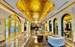 """Ông chủ khách sạn 6 sao dát nhiều vàng ròng 9999 bậc nhất thế giới chây ì quỹ bảo trì, bị """"bêu tên"""" xử phạt"""