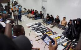 Bí ẩn quanh vụ ám sát tổng thống Haiti
