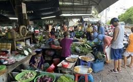 TP HCM chỉ còn 83 chợ truyền thống hoạt động