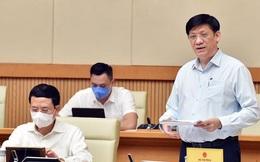 Thêm 8,7 triệu liều vaccine về Việt Nam trong tháng 7