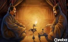 Chân lý đúc kết từ Tam Quốc Diễn Nghĩa: Dùng người, học Lưu Bị; hành sự, hỏi Tào Tháo
