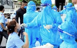 Người phụ nữ đi tàu từ TP.HCM về Hà Nam dương tính SARS-CoV-2
