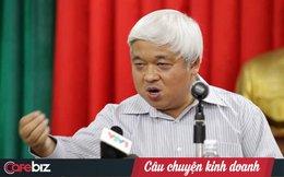 Vụ án bầu Kiên: Rao bán 3,7 triệu cổ phiếu ACB của bầu Kiên để thi hành án, trị giá hơn 130 tỷ đồng