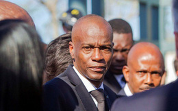 Bí ẩn bao trùm vụ Tổng thống Haiti bị ám sát: Chính vệ sĩ là người phản bội Jovenel Moise?