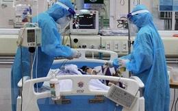Bệnh viện Chợ Rẫy TP HCM sẵn sàng đón 200 bệnh nhân Covid-19 nặng và rất nặng