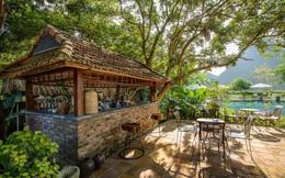 """Resort hình trái tim tuyệt đẹp ở Ninh Bình lọt top """"lên hình đẹp nhất thế giới"""""""