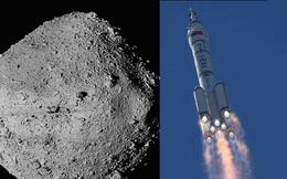 """Không cần phá nát thiên thạch """"Ngày tận thế"""", biệt đội tên lửa 900 tấn của Trung Quốc sẽ cứu Trái Đất nhờ cách thức bất ngờ sau"""