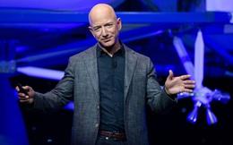 Quy tắc 3 câu hỏi của Jeff Bezos khi tuyển nhân viên cho Amazon, và cách để trả lời trên cả tuyệt vời