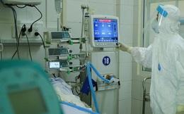 Thêm 4 trường hợp tử vong do COVID-19 ở TP.HCM và Đồng Tháp