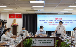 TP.HCM: Hơn 60.000 lao động tự do, bán vé số dạo đã được hỗ trợ