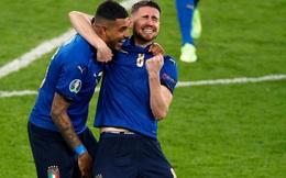 Khiến tuyển Anh khóc hận trên loạt luân lưu, Ý vô địch Euro 2020 theo kịch bản đầy cảm xúc