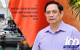 Chuyên gia nghiên cứu người Việt ở Singapore: Sau 100 ngày khó khăn đầu tiên sẽ là những thách thức còn lớn hơn với Thủ tướng