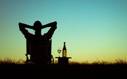 Giấc mộng nghỉ hưu non không màu hồng như nhiều người trẻ lầm tưởng