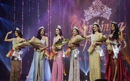 """Chuyện """"có một không hai"""": Cuộc thi nhan sắc ở Philippines gây xôn xao khi có tới 4 Hoa hậu được xướng tên"""