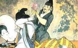 Chọn nam sủng hầu hạ mình, Võ Tắc Thiên đều có 2 điều kiện: Ngoài đẹp trai, điều kiện thứ hai không phải ai cũng đáp ứng được