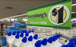 Lạm phát tăng cao, chuỗi cửa hàng giá 1 USD của Mỹ vẫn 'sống khỏe re' nhờ bí quyết 'làm như không làm' này