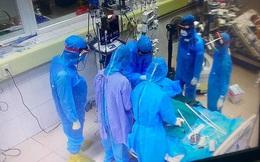 Hai ca tử vong do COVID-19 có bệnh lý nền nặng tại Đồng Tháp