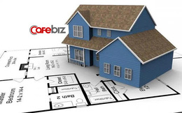 """""""Trùm"""" bất động sản mách nhỏ bạn bí kíp mua nhà: Mua Nam không mua Bắc; Mua bên hông, không mua giữa; Mua """"3"""" không mua """"2"""""""