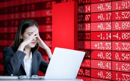 """5 lời khuyên """"vàng"""" từ người đầu tư lâu năm khi thị trường chứng khoán ngập sắc đỏ"""