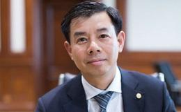 Ông Nguyễn Việt Quang tiếp tục ngồi ghế CEO Vingroup 5 năm tiếp theo