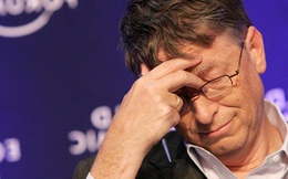 Tỷ phú Bill Gates chực trào nước mắt trải lòng về chuyện ly hôn với người vợ 27 năm, nhận lỗi về mình