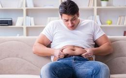 Đi tìm nguyên nhân gây béo bụng và biện pháp khắc phục